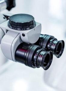 mikroskop endodoncja